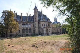 A turai kastély