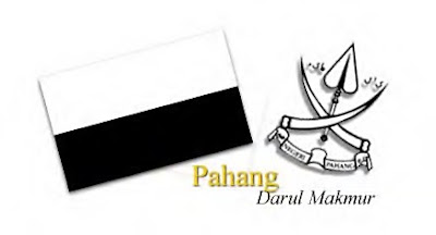 Image result for bendera pahang