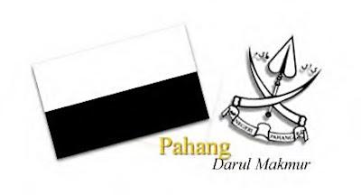 Image result for bendera pahang