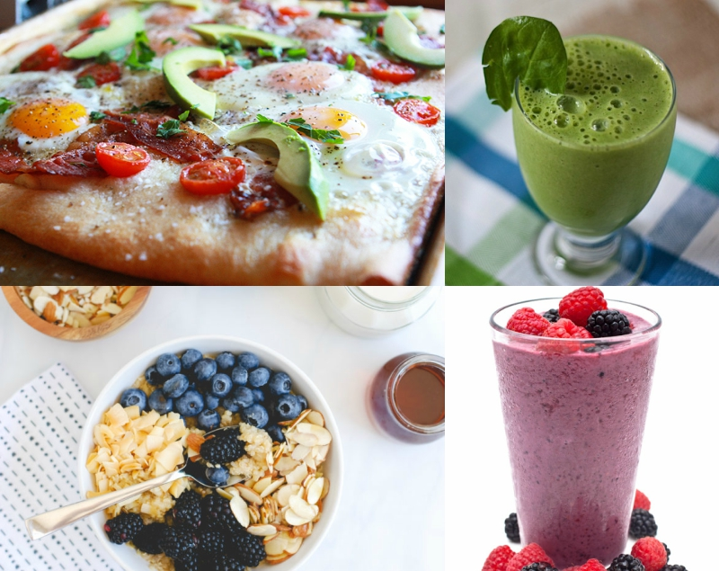 5 Healthy Breakfast for Weight Loss