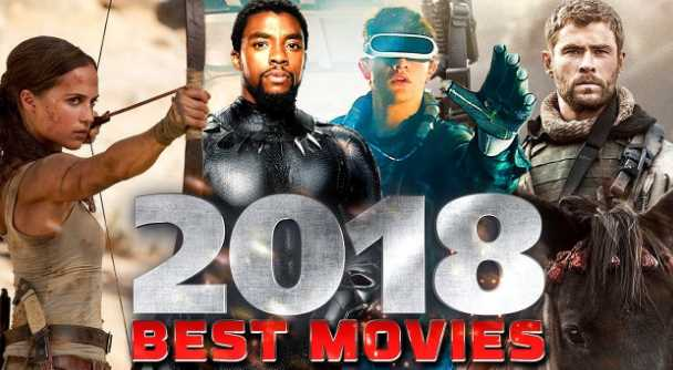 The Secret to Best Movies in 2018