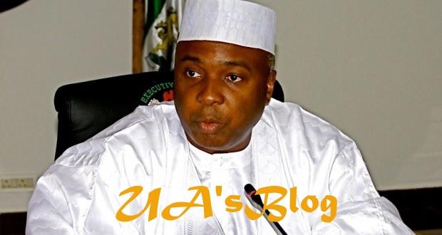 APC crisis: Remember what Saraki did to his own father in Kwara – Idahosa tells Nigerians