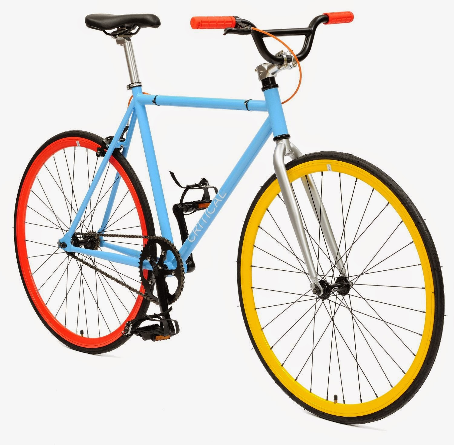 Fixed Gear Design Online