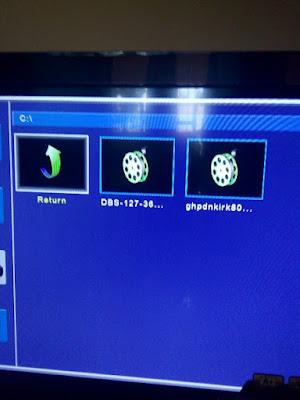 Nonton Film Pakai Flashdisk Di TV LED