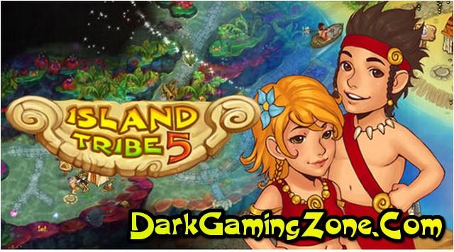 Island tribe free.