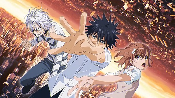 A CERTAIN MAGICAL INDEX: IMAGINARY FEST | Confira o trailer do RPG anunciado para Android e iOS