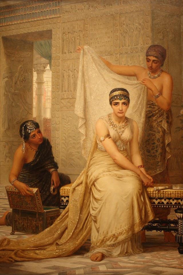 Rainha Esther inspirou os judeus Anussim a preservarem sua fé