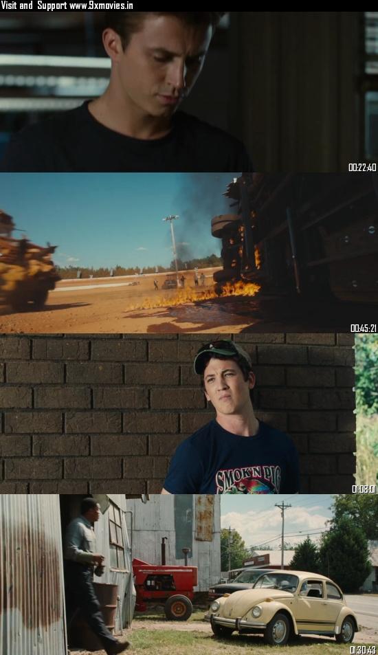 Footloose 2011 Dual Audio Hindi 720p BluRay 850mb