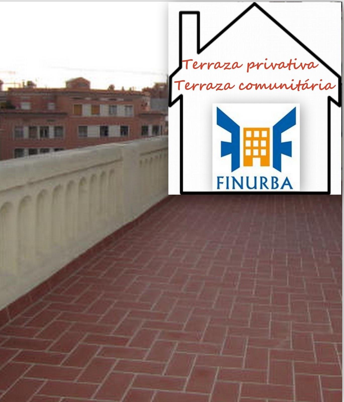 Fincas Finurba Terraza Comunitaria Y O Privativa