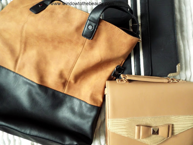 handbags from primark review