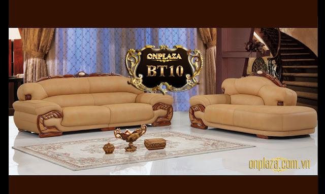top 10 mẫu sofa đẹp Đà Nẵng 4