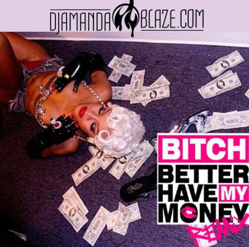 Biggie lyrics get money remix and krispy kreme and money maker mike