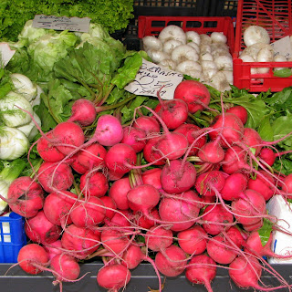 Rialto Obst- und Gemüsemarkt, Photo by Gunther H.G. Geick