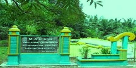 Situs Cagar Budaya Indragiri Hulu di Indragiri Hulu Riau