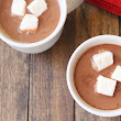 Living Low Carb...One Day at a Time: Low Carb Peppermint Hot Chocolate (Dairy Free)
