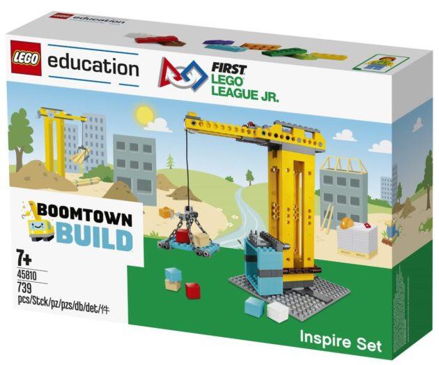 The Legology Robotic Realm Fll Amp Flljr The 2019 20