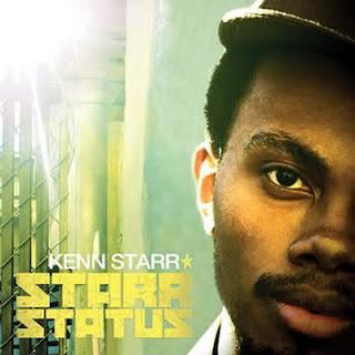 Kenn Starr - Starr Status (2006) FLAC