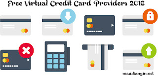 The List of Best Free Virtual Credit Card Providers 2018
