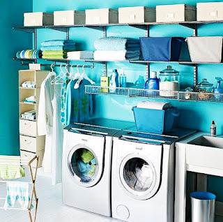 Pewangi Laundry Kiloan