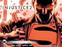 Injustica 2 #6