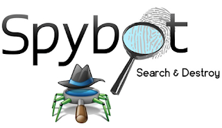 Spybot Search Destroy Free Download Latest Version