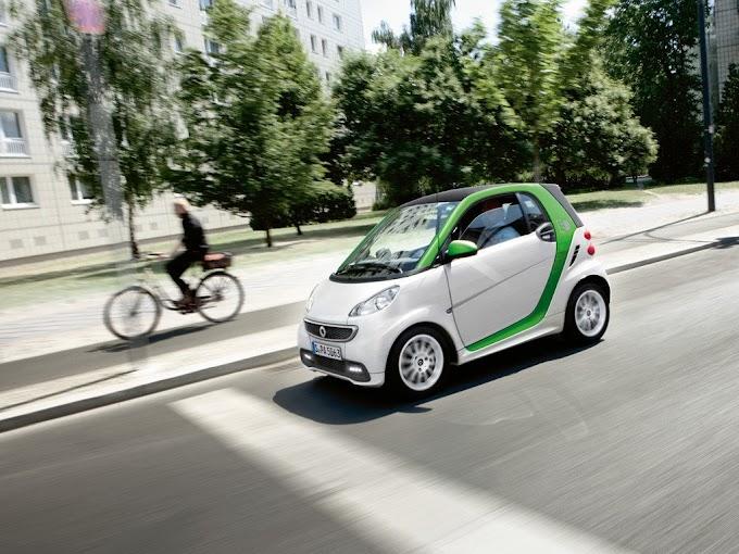 Convergencia tecnológica y movilidad urbana