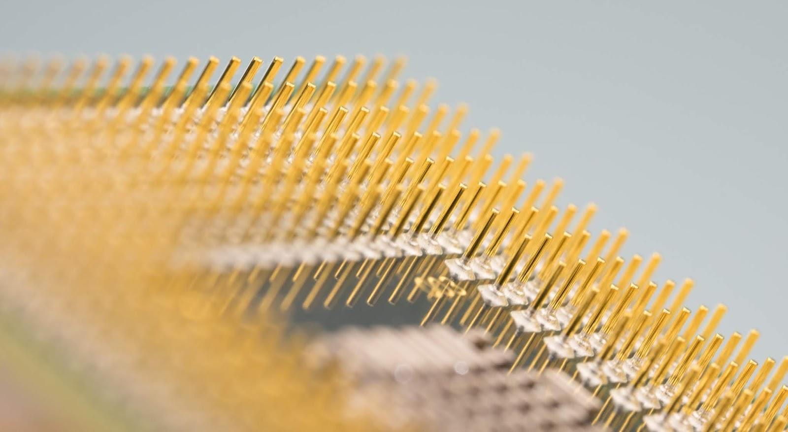 Generation of Computer Processors