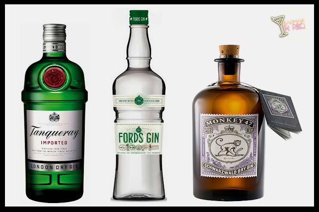 top ginebras