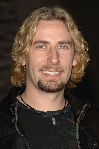 Chad Kroeger Hairstyle Men Hairstyles Men Hair Styles