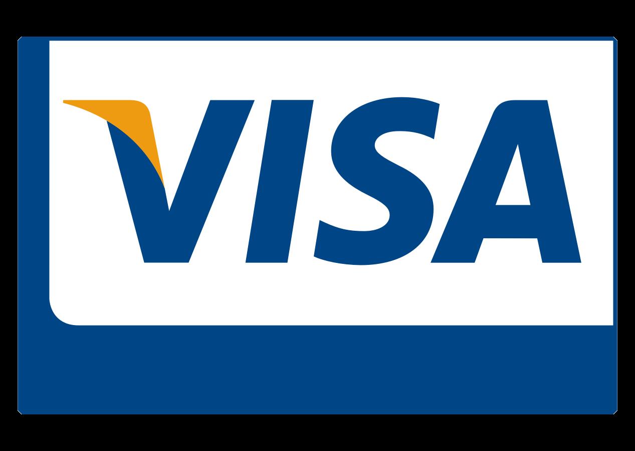 Visa Logo Vector (Financial services company)~ Format Cdr ...