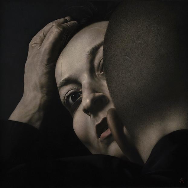 Por amor al arte: Alexander Timofeev