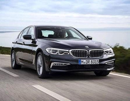 Pajak Mobil sedan mahal, BMW tetap laris