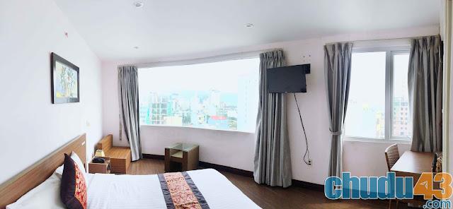 khach san emirates 2 hotel ngu hanh son da nang, Khach san Emirates 2, Chudu43.com