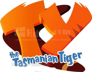 TY the Tasmanian Tiger Free Download Full Version