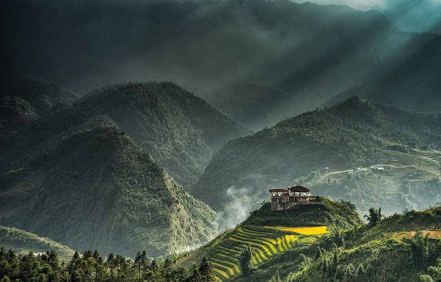 Lao Cai - Exploring the soul of northeasten region in Vietnam 1