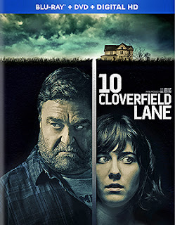 DVD & Blu-ray Release Report, 10 Cloverfield Lane, Ralph Tribbey