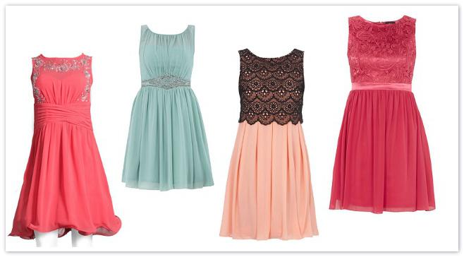 pieces of what: ein Kleid für eine Hochzeit