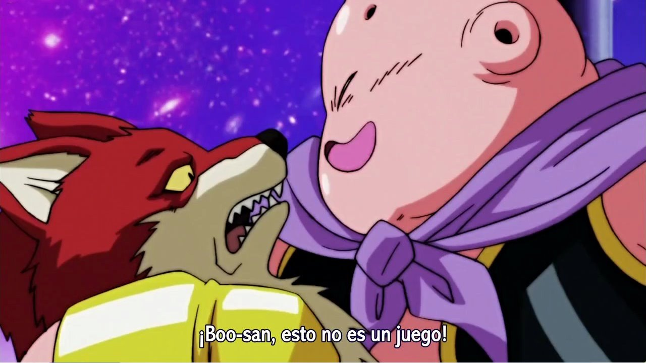 Dragon Ball Super cap 79 Sub Español