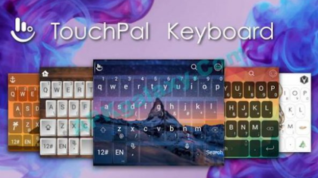 TouchPal Keyboard Pro 2018 APK Free Download