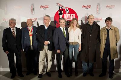 Los grandes musicales del 2012 en Madrid