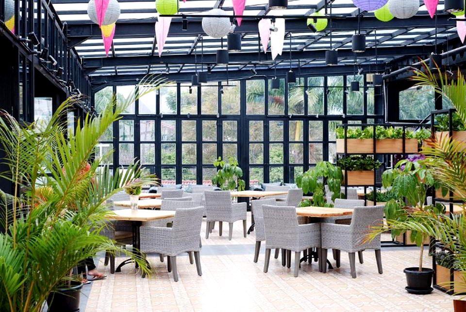 Roofpark Cafe Bogor (nibble.id)