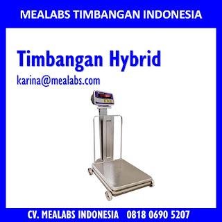 Jual Timbangan Hybrid digital mealabs timbangan indonesia
