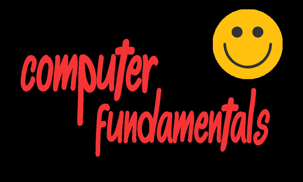 Fundamentals Of Computer Pdf