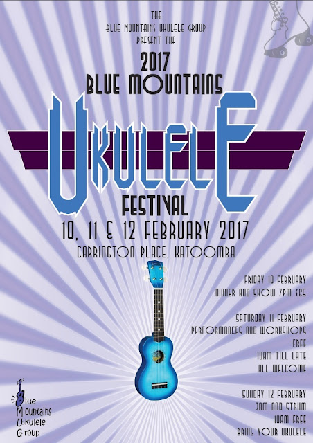 Festival | 10-12 Feb 2017