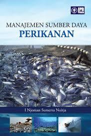 Katalog Lengkap Buku Perikanan