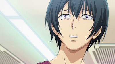 Grand Blue Episode 6 Subtitle Indonesia