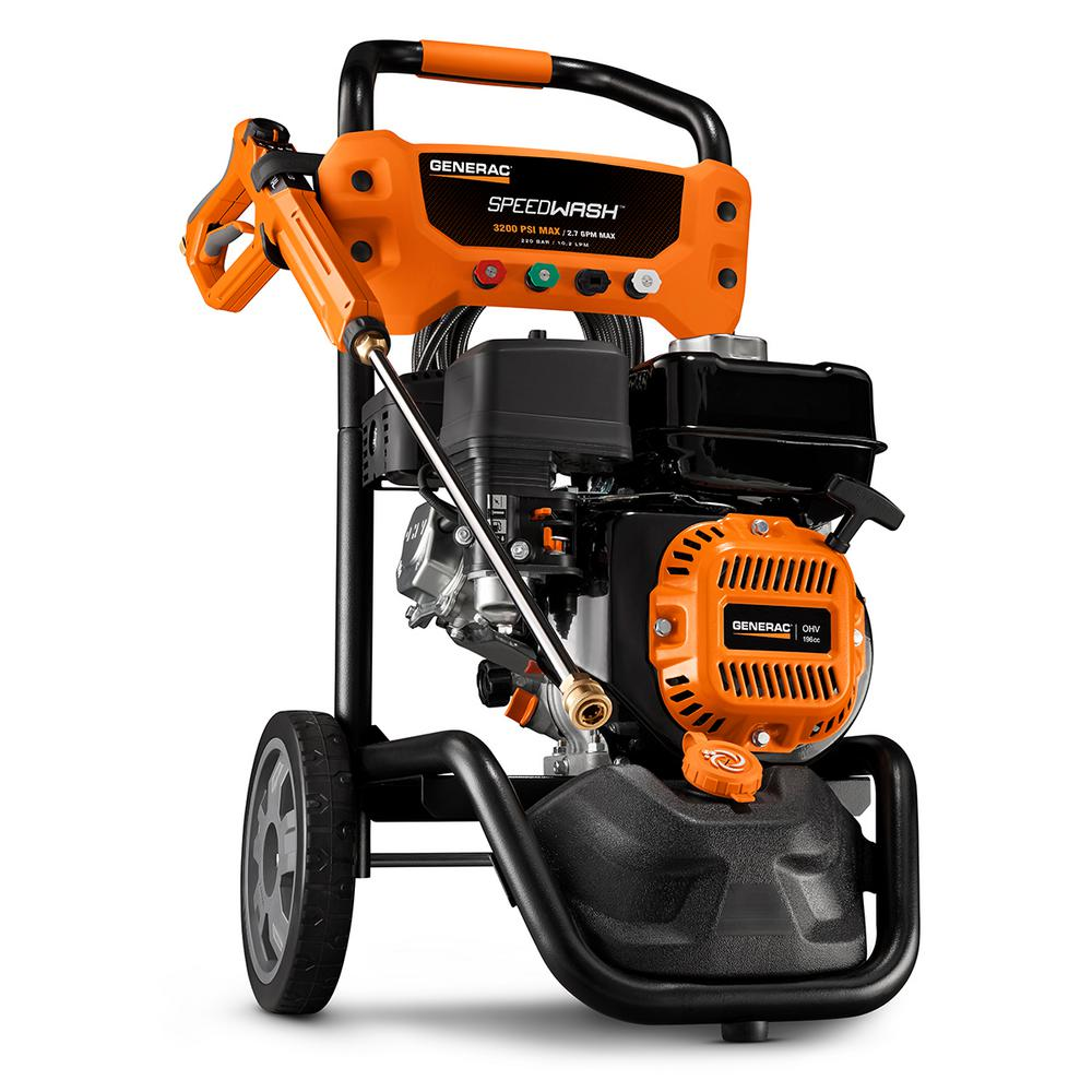 Pressure Washer Machines Reviews And Buying Guide Best 3