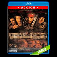 Piratas del Caribe: La maldición del Perla Negra (2003) BDRip 1080p Audio Dual Latino-Ingles
