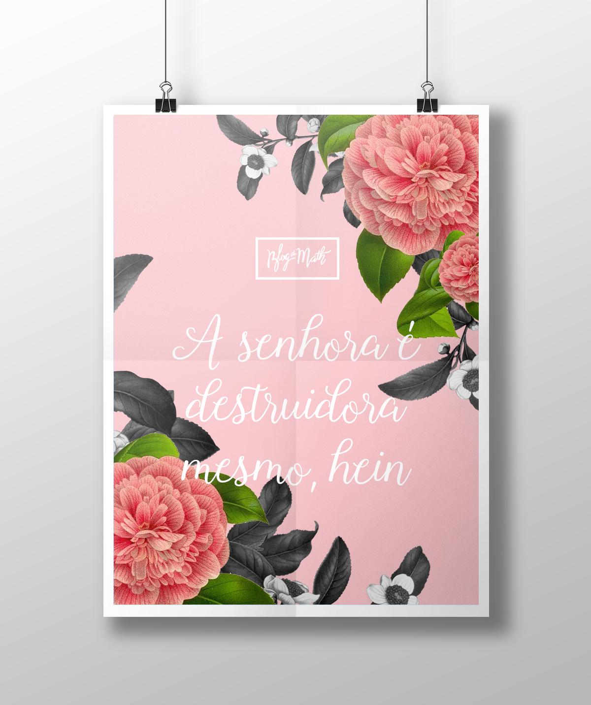 roselina font free