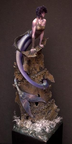 Risultato immagini per pedro fernandez ramos sirena